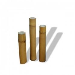 Jumbo Bambuskerzen