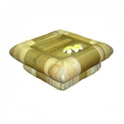 Bambus Nachttisch